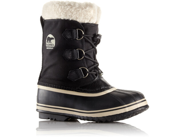 Sorel Yoot Pack Nylon Boots Barn black